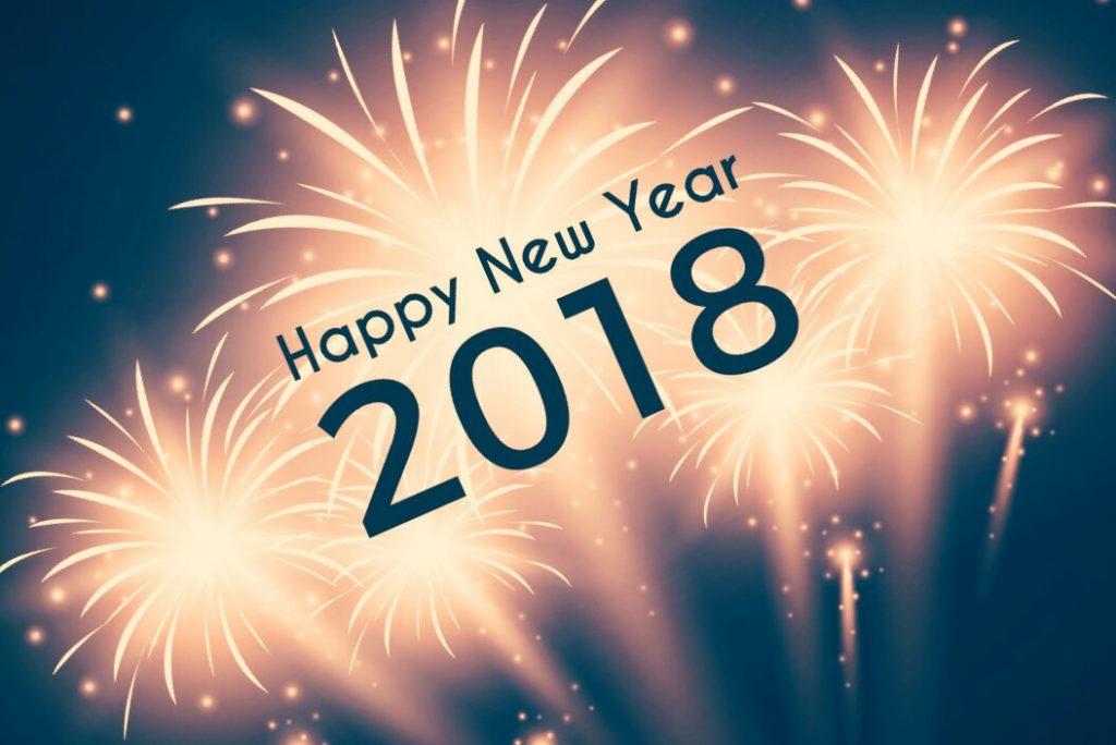 nuevo años