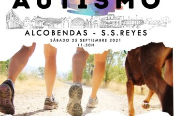 1 caminata autismo